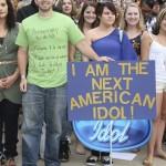 Television American Idol (5)